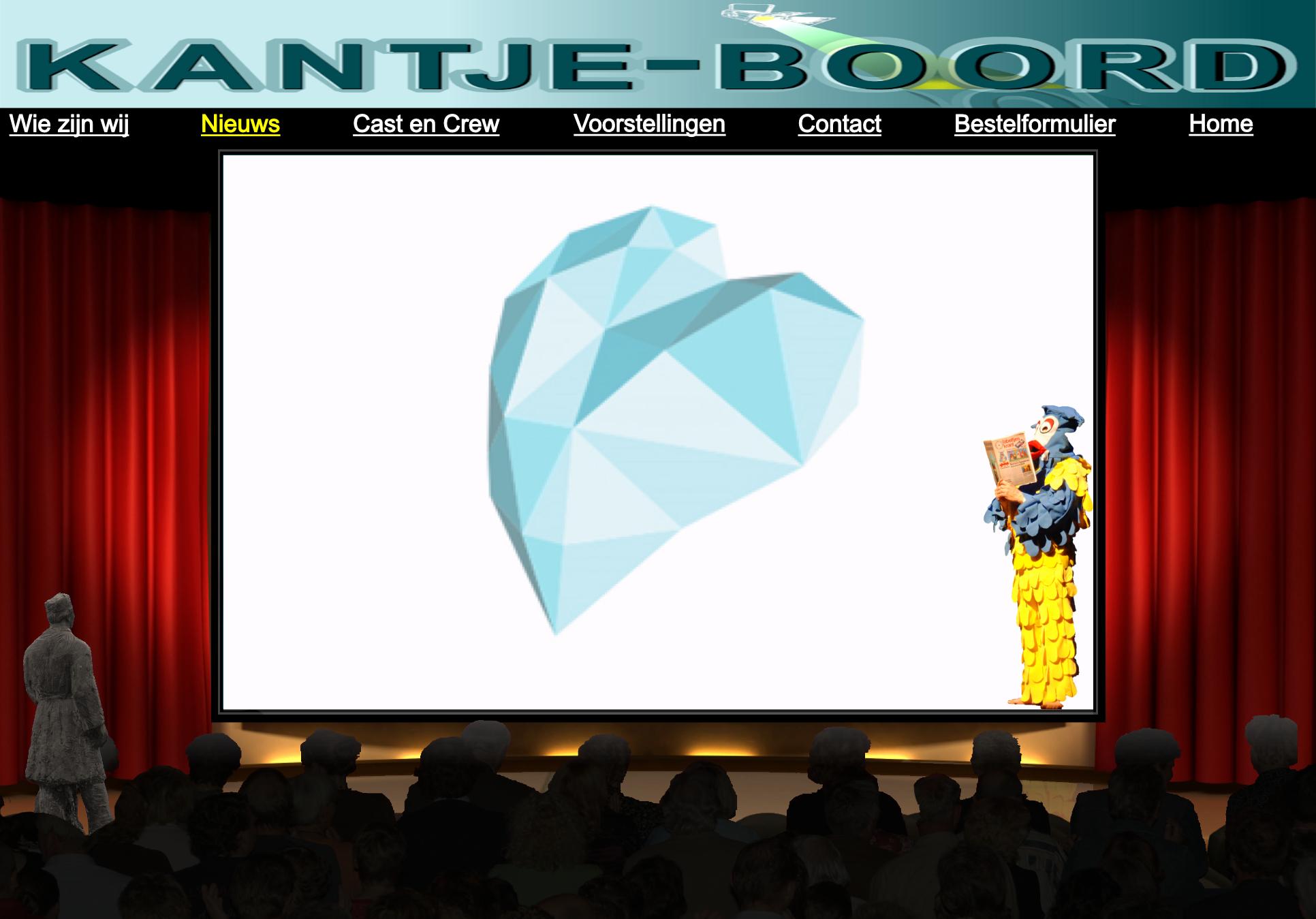 Kantje Boord